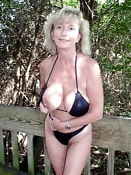 Public, Flash, Mature flashing