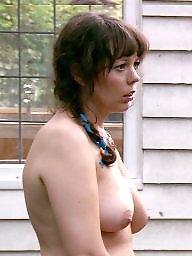 Naked, Nipples