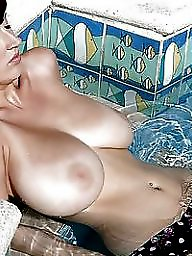 Nipples, Lady, Big tits, Lady b, Nipple, Beauty