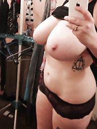 Fucking, Vintage boobs