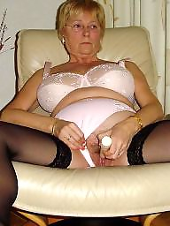 Mature flashing, Matures, Mature flash