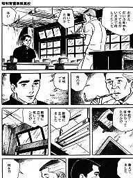 Comics, Comic, Boys, Japanese, Japanese cartoon, Boy cartoon