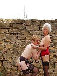 Granny, Granny lesbian, Granny lesbians