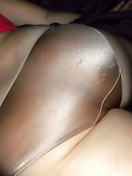 Panties, Satin, Panty ass, Amateur wife, Satin panties, Panties ass