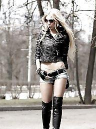 Latex, Leather, Boots, Femdom bdsm, Xxx, Favorite