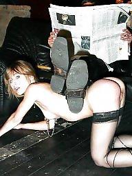 Submissive, Seduction