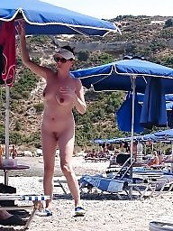 Nudist, Beach, Nudists