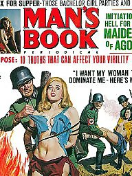 Bdsm cartoon, Cartoon bdsm, Bdsm cartoons, Vintage cartoon, Vintage cartoons, Vintage bdsm