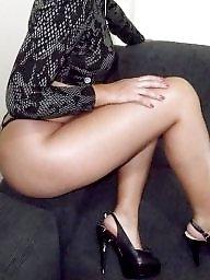 Brazilian, Brunette
