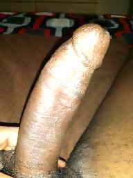 Big dick, Amateur black