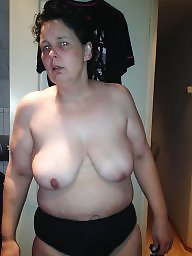 Big tits, My wife, Bbw big tits, Wife tits, Big bbw tits