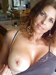 Fingering, Amateur milf, Finger