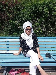 Turban, Hijab feet, Turkish feet, Turkish hijab, Turkish turban, Stocking