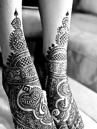 Feet, Tattoo