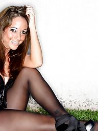 Teen stockings