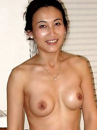 Asian mom, Asian milf