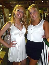 Teens, Teen tits, Blond