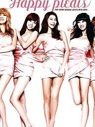 Celebrities, Asian celebrity
