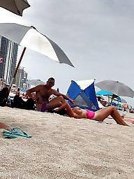 Nude beach, Nude, Wife beach, Voyeur beach, Nude wife
