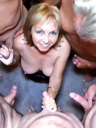 Facials, Milf facial, Amateur facials, Amateur facial