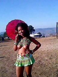 Africa, Ebony amateur