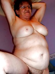 Mature bbw, Naked, Bbw women