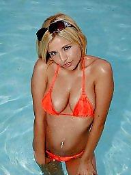 Pool, Blond, Pools