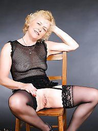 Carol, Amateur mature