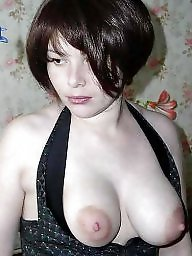 Nipples, Face, Big nipples, Amateur big tits, Faces