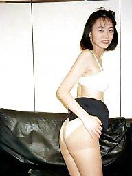 Vintage asian, Vintage amateurs, Asian vintage
