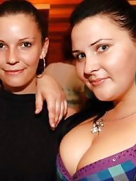 Club, Amateur boobs