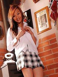 Asian, Teen asians