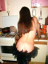 Kitchen, Hot amateur