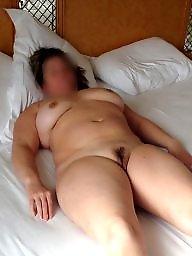 Nudes, Mature nude