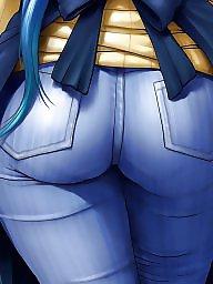 Panty ass, Camel, Panties ass