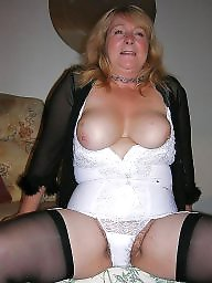 Girdle, Corset, Bbw stockings, Stocking milf, Milf stockings, Corsets
