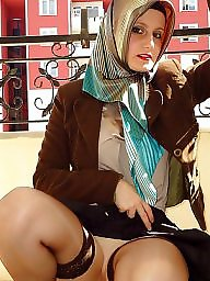 Turban, Upskirt, Turbans, Turks, Upskirt stockings, Turk turban