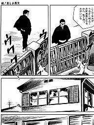 Cartoon, Comics, Comic, Boys, Japanese cartoon, Cartoon comics