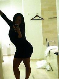 Ass, Asian ass