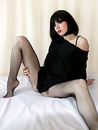 Stocking, Amateur pantyhose
