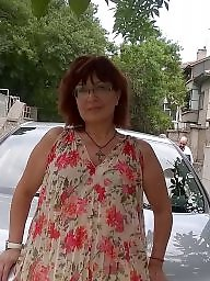 Cougar, Older, Cougars, Bulgaria, Milf amateur, Mature women