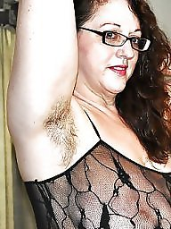 Hairy matures, Beautiful mature