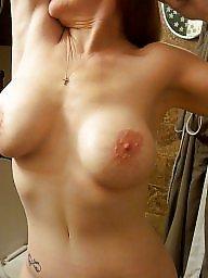 Mature big boobs, Body