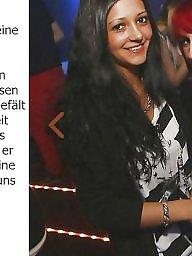 Captions, German captions, German caption, German, Milf captions, Teen caption