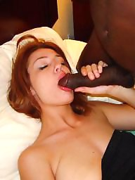Bbc, Blow, Blow job, Interracial blowjob, Job, White