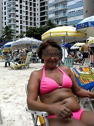 Grannies, Grannis, Brazilian, Mature granny