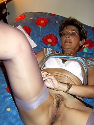 Hairy milf, French, Upskirt mature, Mature upskirt, Sexy mature, French mature