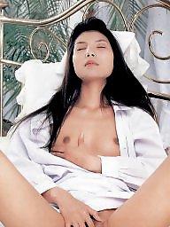 Nurse, Asian vintage