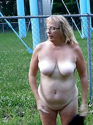 Outdoors, Outdoor, Mature outdoor, Mature pics, Public mature, Outdoor mature