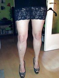 Heels, Toy